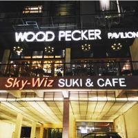 Woodpecker Pavilion