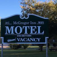 McGregor Inn Motel