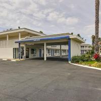 Motel 6 Buellton - Solvang Area