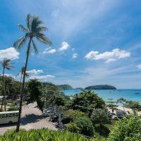 All Seasons Naiharn Phuket