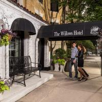 The Willows Hotel