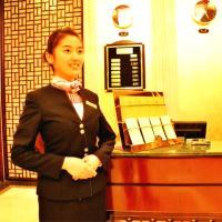 Beijing Airport Apartment Hotel