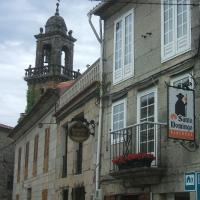 Albergue Santo Domingo