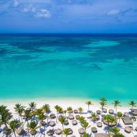All Inclusive Holiday Inn Resort Aruba - Beach Resort & Casino
