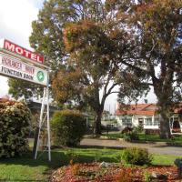 Highlander Haven Motel