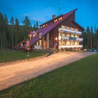 Hostel Tale - Dom Horskej Sluzby