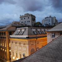 La Dimora di Palazzo Serra