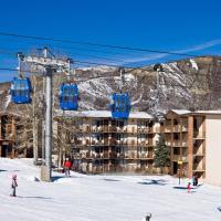 Snowmass Mountain Chalet