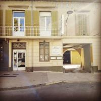 Hôtel Du Cours
