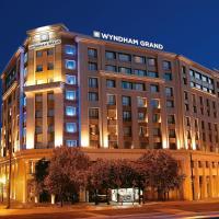 Wyndham Grand Athens