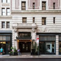 Ace Hotel New York