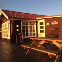Hekla Holiday Home