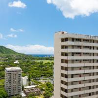 Suite 2404 at Waikiki