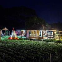 Chiang Dao Story Camp