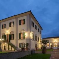 Relais Villa Scarfantoni B&B
