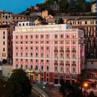 Grand Hotel Savoia(드랜드 호텔 사보이아)
