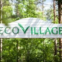 База отдыха Eco Village Club