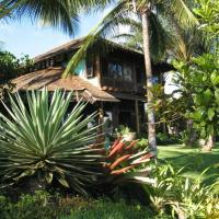 Casa dos sonhos Itacaré