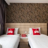 ZEN Rooms Medan Makmur