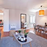 Lisbon Five Stars Apartments Combro 7