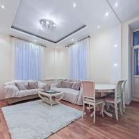 Arbat 4 Bedrooms Premium Apartments