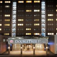 DoubleTree by Hilton Glasgow Central