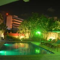 Hotel Pousada Bossa Nova