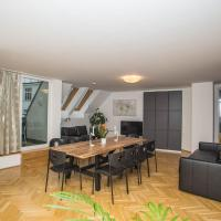 Hotspot Apartments Westbahnhof