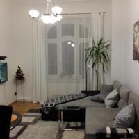 Apartment Heinrich-Budde-Strasse