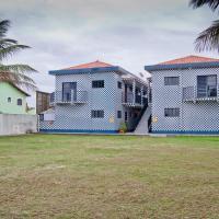 Hotel Cardoso de Ilha Comprida