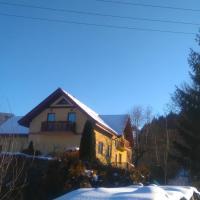 Apartmány Súľov 183