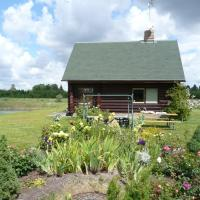 Family summer house Meldru 4a