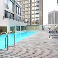The Bijoux Luxury Suites by Totalstay