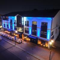 Mustaparta Hotels