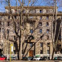 Apartment Angelico 32