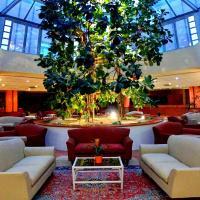 博洛尼亚翠绿公园会议酒店