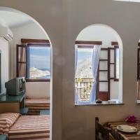 Symi Sun Apartments