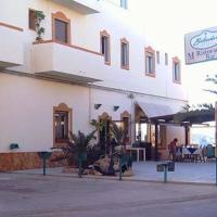 Hotel Belvedere Lampedusa(兰佩杜萨丽城酒店)