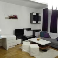 1,5 Zimmer-Apartment