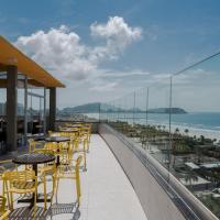 Nobile Hotel Guarujá