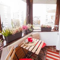 Apartment Anja Maksimirska