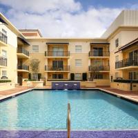 Pelican Residences in Coral Gables - Walk to Merrick Park