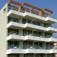 Ascot Apartment Fronte Mare