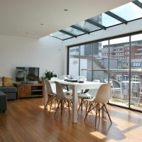 Stunning Bloomsbury Penthouse