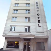 فندق كينت
