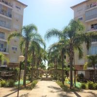 Apartamento Jardim Bavieira