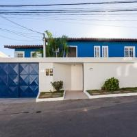 Casa de Praia Itapuã II