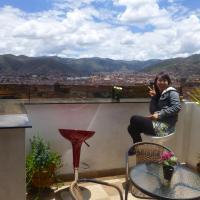 Hostal Casa Del Inka