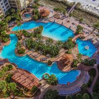Shores of Panama Resort