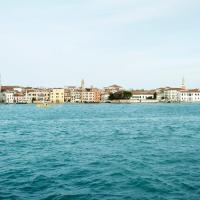 Canaletto Lagoon View